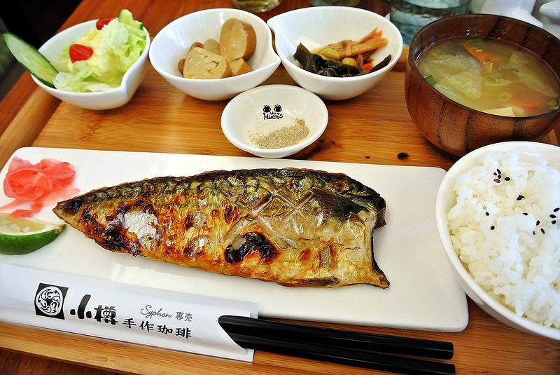 台北松山美食 | 小樽手作珈琲 專注煮好每杯手作咖啡 空運來台的鬆餅原料 只為滿足您到來