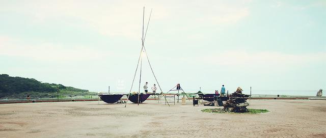 東海岸部落工作假期 ♥ 014梯 ♥ 一起彩繪靜浦 ♥ 第三天