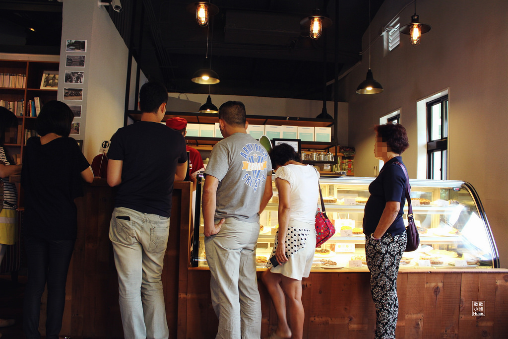 YANNICK 亞尼克夢想村1號店 Coffee Years