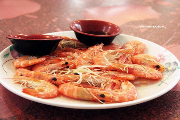 主悅海鮮料理