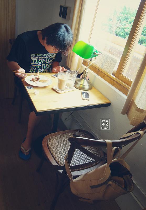 木童繪本咖啡