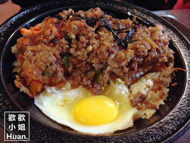 雅廬韓式料理