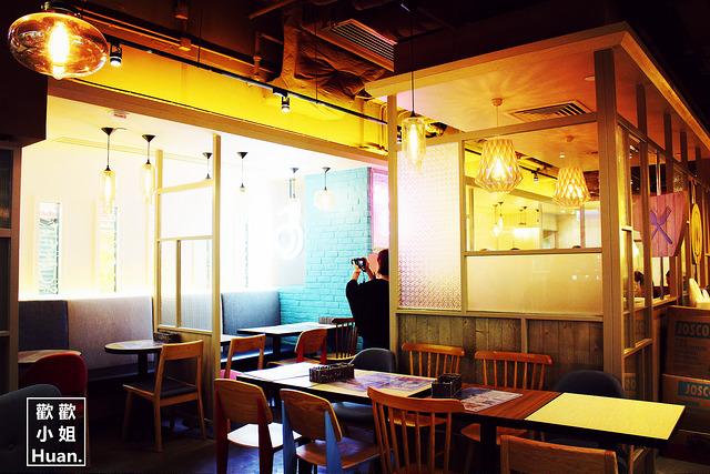 西九龍中心 Caf'e360