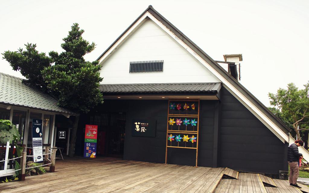 菓風糖菓工房