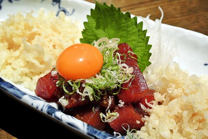 台北中山美食 | 樂 日式創作居酒屋 靜緻的和風環境 美饗味餚日式創作料理
