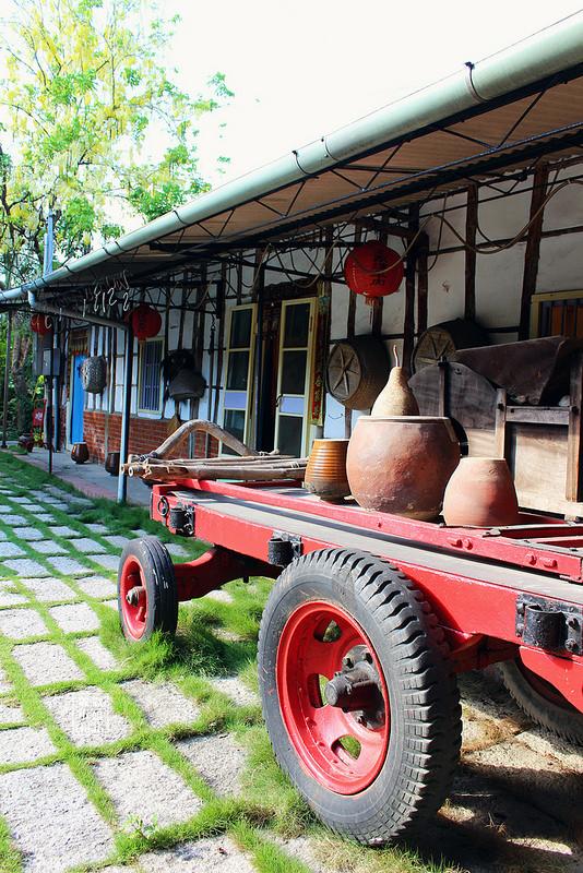 西拉雅農特產體驗之旅 ♥ 王家燻羊肉 ♥ 南屏休閒農業村